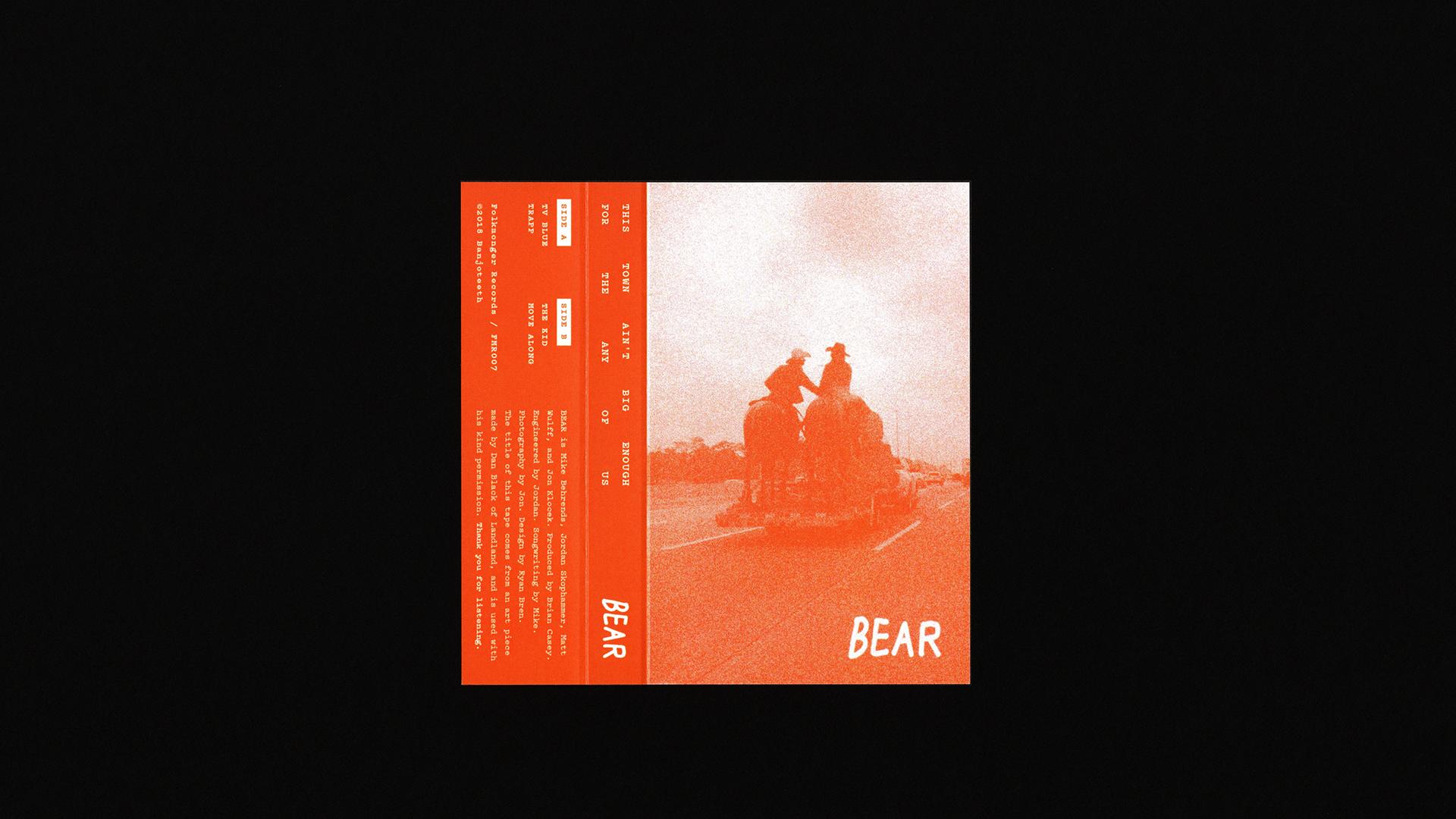 BEAR_Cassette_Sleeve
