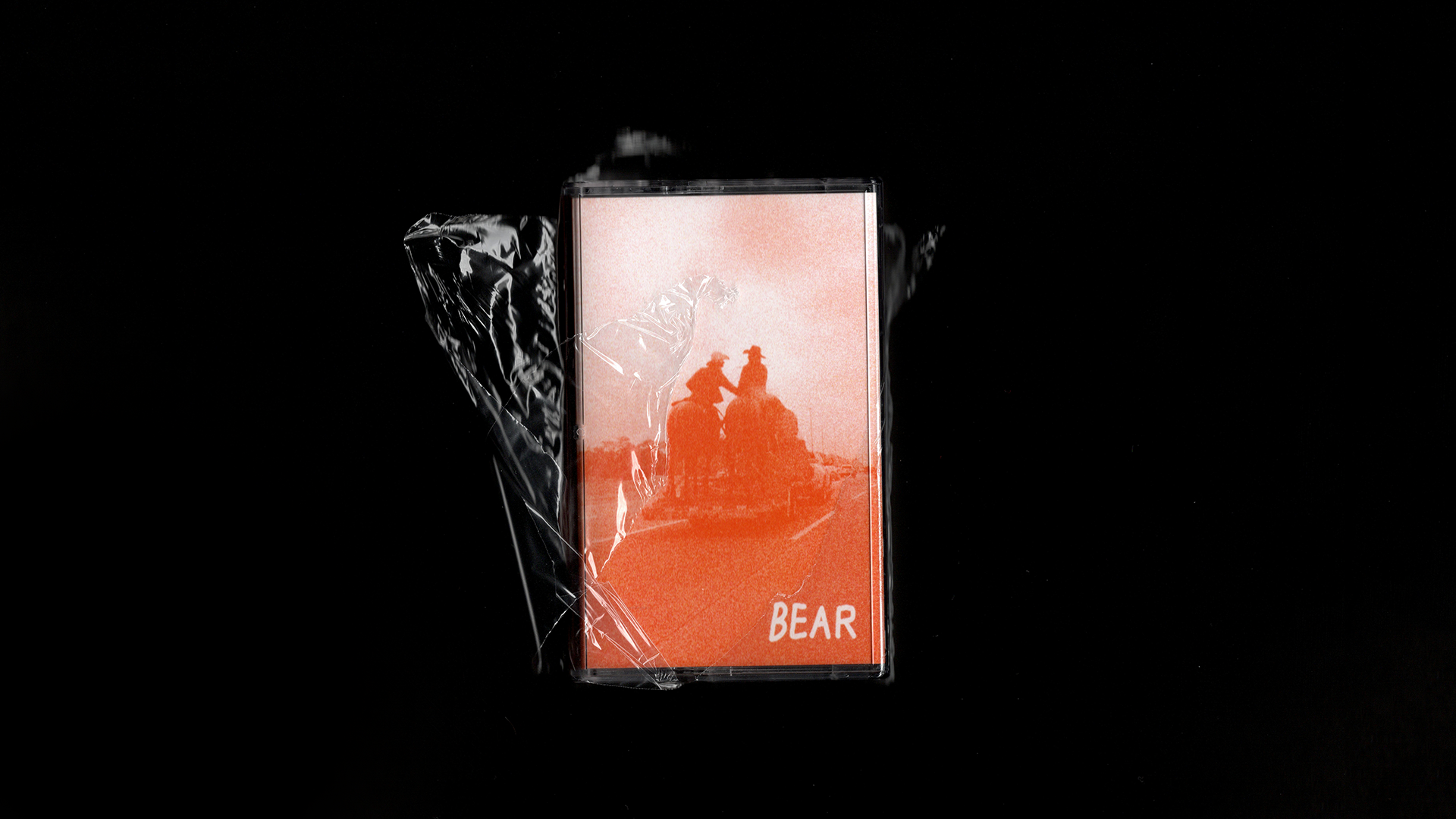 BEAR_Cassette_Wrapper
