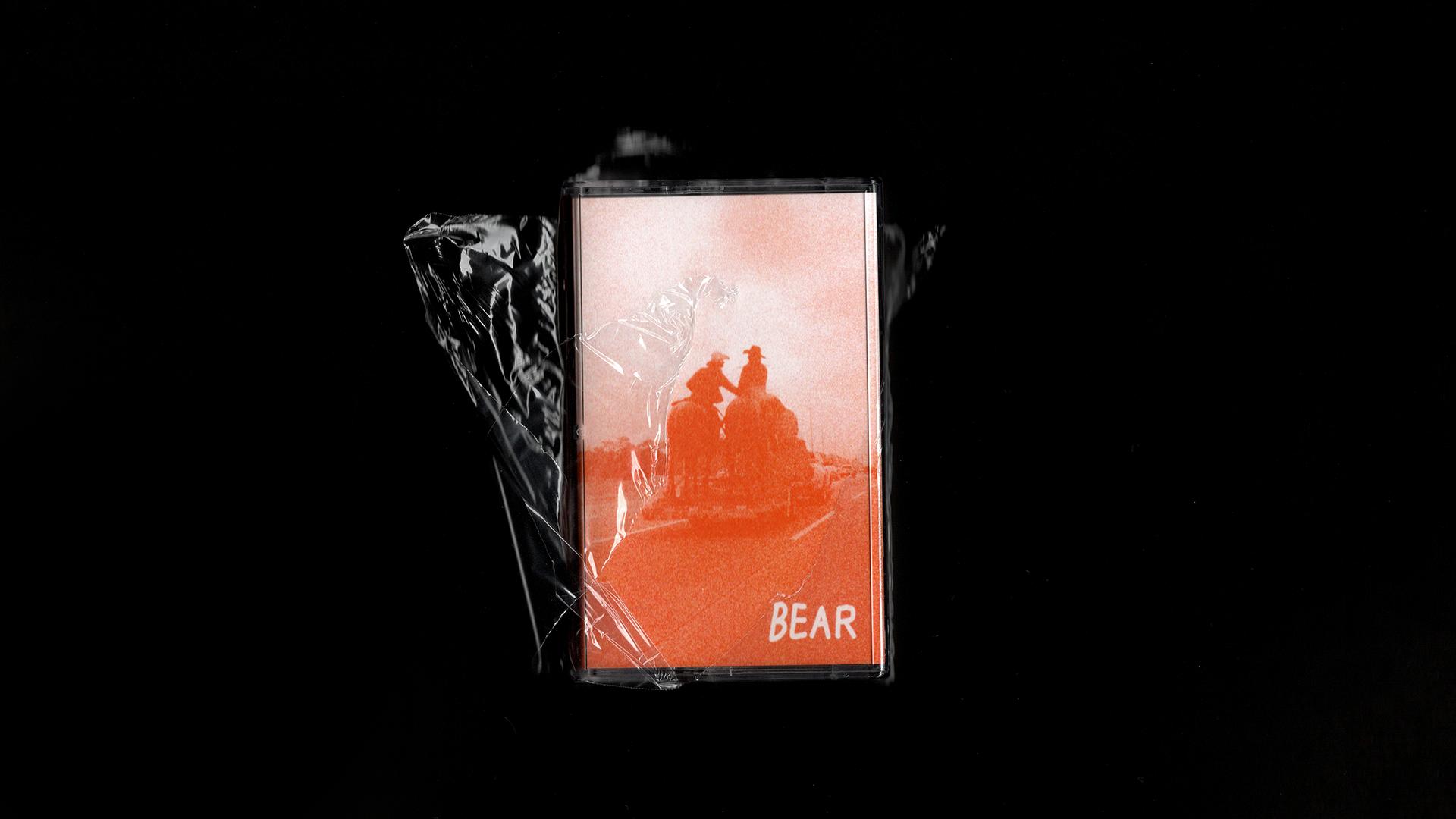 BEAR_Cassette_Wrapper