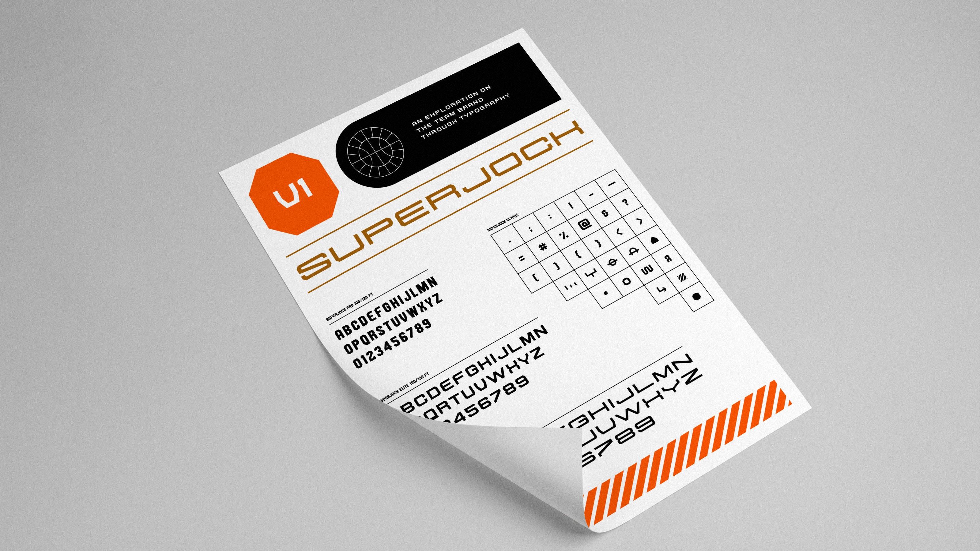 SUPERJOCK_Poster